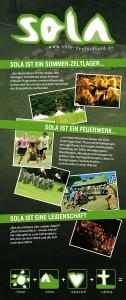 Ausdruck - Sola Deutschland Rollup 2011 - Seite 1